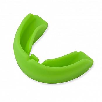 Капа одинарная зеленая