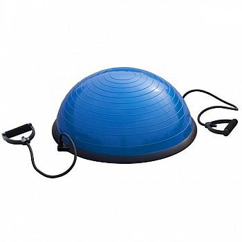 Балансировочная платформа Yakimasport Bosu Ball Trainer Pro
