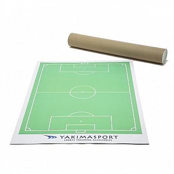 Блокнот Yakimasport Flipchart тренерский 70 см х 100 см