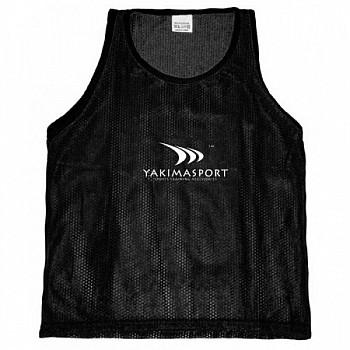 Манишка Yakimasport Junior черная 100370K