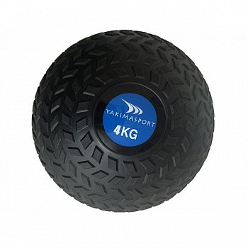 Медбол Yakimasport Slam Ball Pro 4 кг