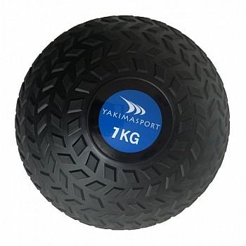 Медбол Yakimasport Slam Ball Pro 7 кг