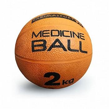 Медбол Yakimasport 2 кг