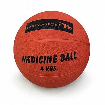 Медбол Yakimasport 4 кг