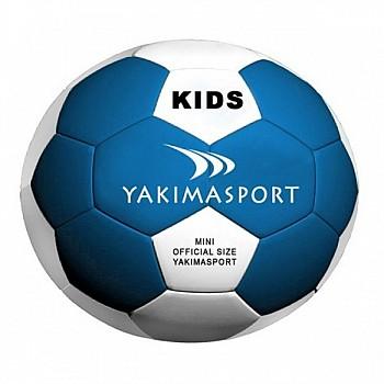 Детский футбольный мяч Yakimasport из пены