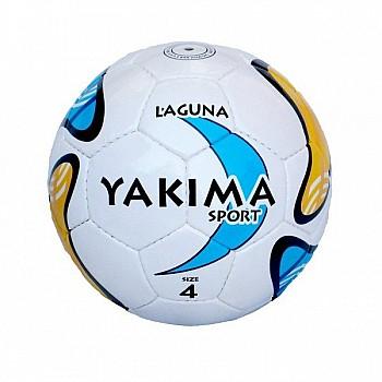 Детский футбольный мяч Yakimasport Junior Laguna 4