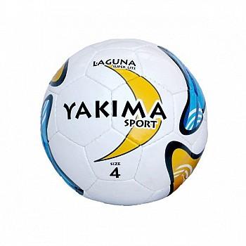 Детский футбольный мяч Yakimasport Junior Super Light 4, 290 гр