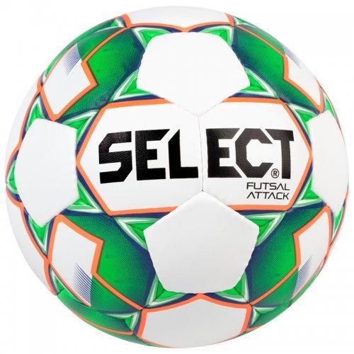 Футзальный мяч Futsal Attack
