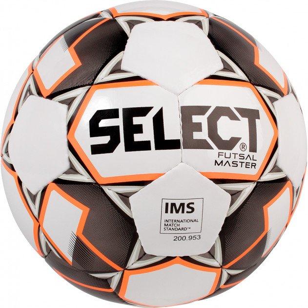 Футзальный мяч Futsal Master