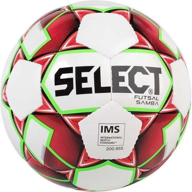 Футзальный мяч Futsal Samba