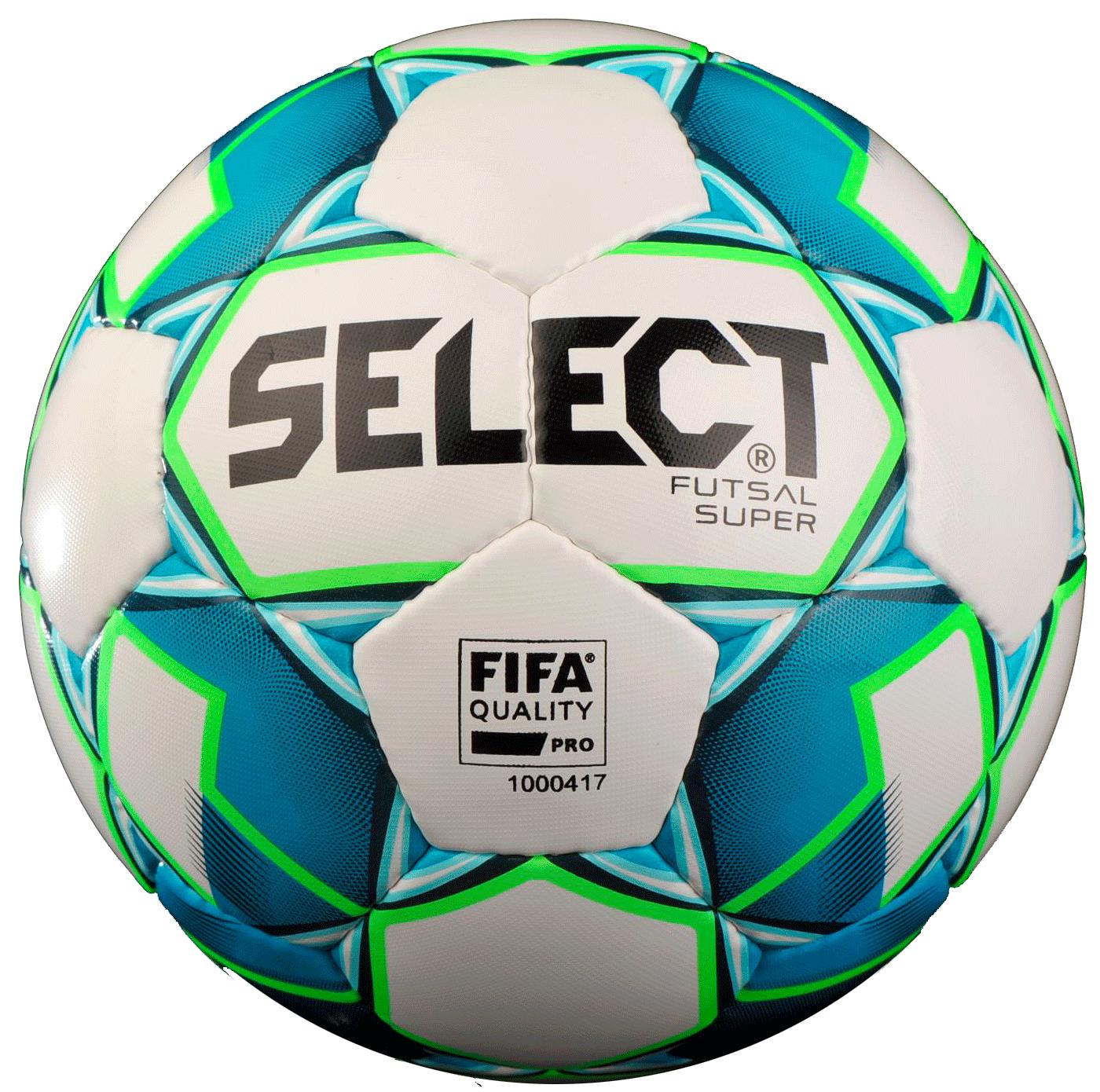 Футзальный мяч Futsal Super