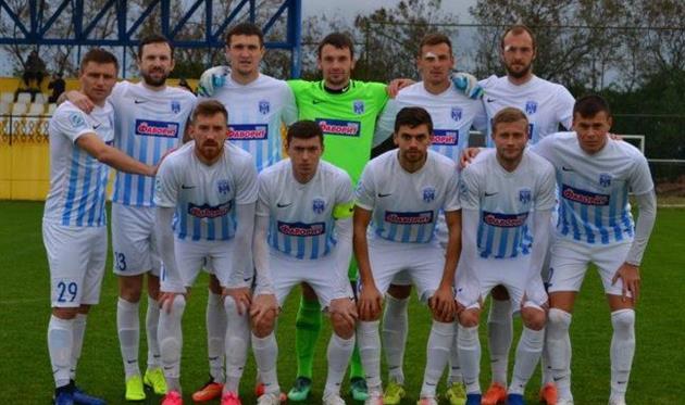 Футбольный клуб Десна
