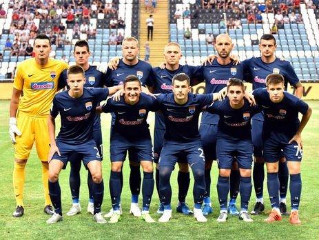 Футбольный клуб Мариуполь