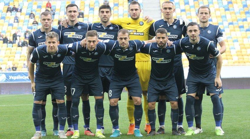 Футбольный клуб Олимпик