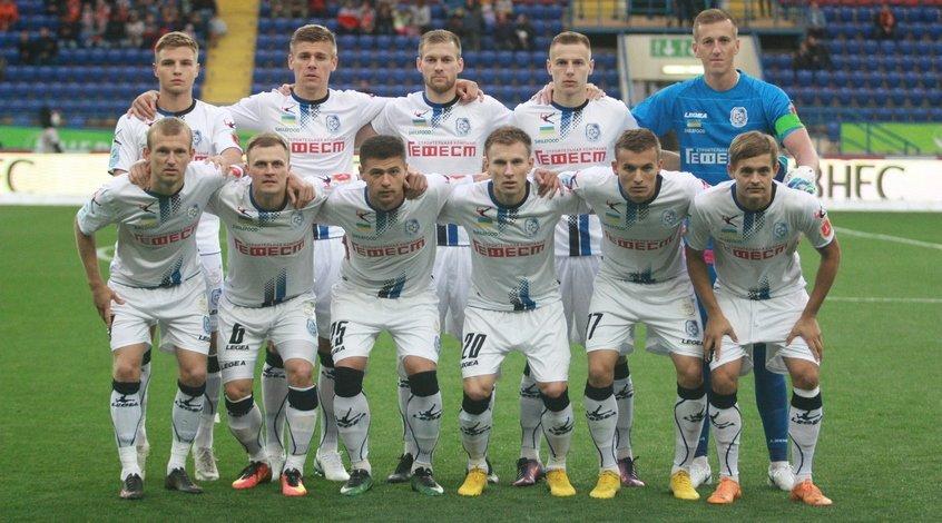 Футбольный клуб Черноморец